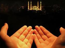 Bu gece Ramazan ayının müjdecisi Berat Kandili…